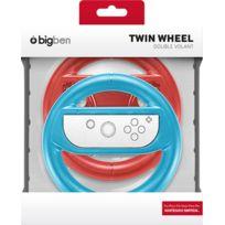 BIGBEN - Pack de 2 volants pour Nintendo Switch
