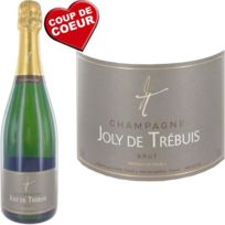Aucune - Champagne Joly de Trebuis x1