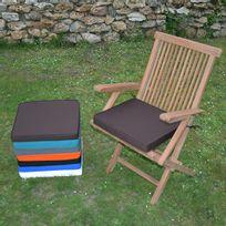 Coussin d assise exterieur achat coussin d assise - Coussin d assise pour banc ...