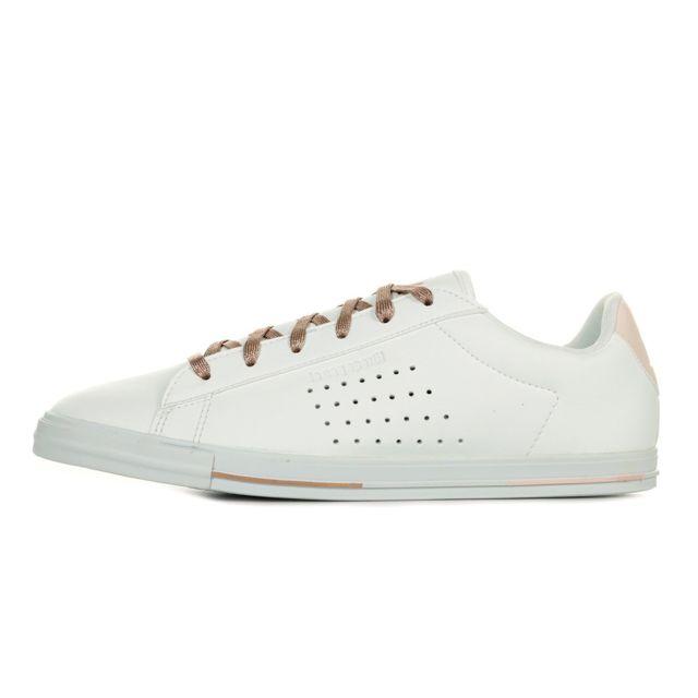 Baskets Agate Boutique premium blanc 1920237