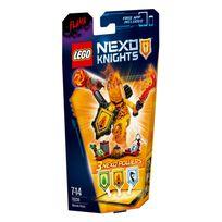 Lego - Nexo Knights - L'Ultime Flama - 70339