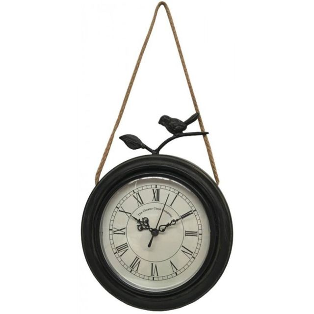 horloge ancienne balancier carre chardonnay 60cm wixoo moteur de shopping comparateur en ligne. Black Bedroom Furniture Sets. Home Design Ideas