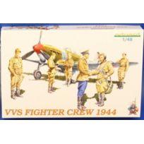 Eduard - Kits 1:48 - Vvs Fighter Crew 1944 - Edk8509