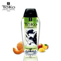Shunga - Lubrifiant Toko Melon & Mangue
