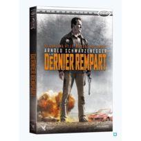 Metropolitan Vidéo - Le Dernier rempart