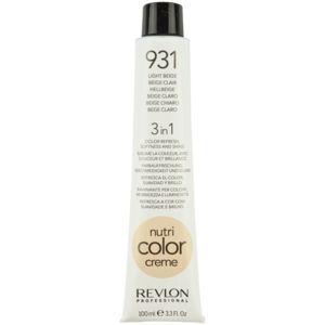 Revlon - Nutri color 931 Beige Clair 100ml