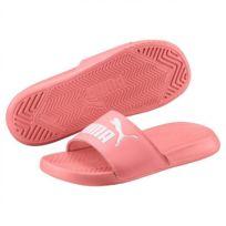 Puma - Sandales de bain Popcat Slide