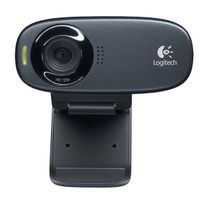 LOGITECH - Webcam C170 Refresh