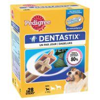 Pedigree - Friandises Dentastix pour Chien de Petite Taille - x28