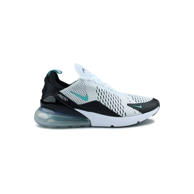 best loved b4cc9 f2cbd Nike - Nike Air Max 270 Noir Ah8050-001