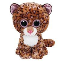 TY - Peluche Beanie Boo's Medium Beanie le Leopard