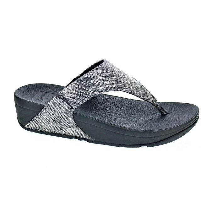 Fitflop Chaussures Femme Sandales modele Lulu Toe Thong