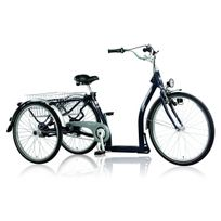 Descheemaeker - Velo Tricycle Adulte Pfiff Avec 3VIT Sram Luxe