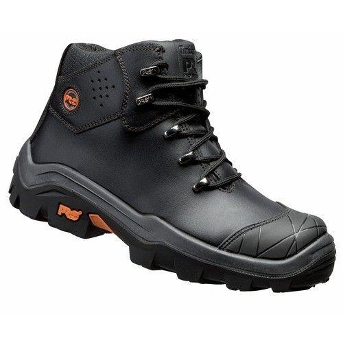 à bas prix e9d04 39e1f Timberland Pro - Chaussures de sécurité sans métal - Snyders ...