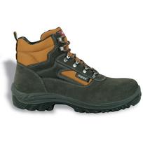 Cofra - Chaussures de sécurité Lubeck S1 P Src Taille 43 Ref: Lubeck S1 P Src 43
