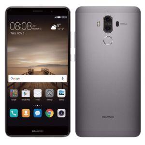 huawei mate 9 64 go gris pas cher achat vente smartphone classique android rueducommerce. Black Bedroom Furniture Sets. Home Design Ideas