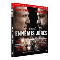 Seven Sept - Ennemis jurés - Blu-Ray