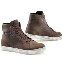 TCX - Street Ace Waterproof Dakar Brown