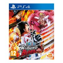 BandaÏ - One Piece : Burning Blood - PS4