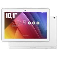 ZenPad Z300C - 10,1'' IPS - 16 Go - Wifi - Blanc