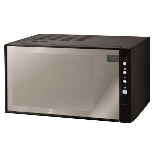 MANDINE Micro-ondes gril - MMG23BM-17 - Noir