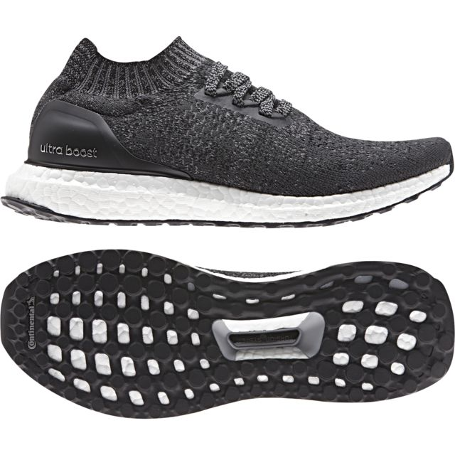 96a310b6613 Adidas - Chaussures femme Ultraboost Uncaged - pas cher Achat   Vente  Chaussures running - RueDuCommerce