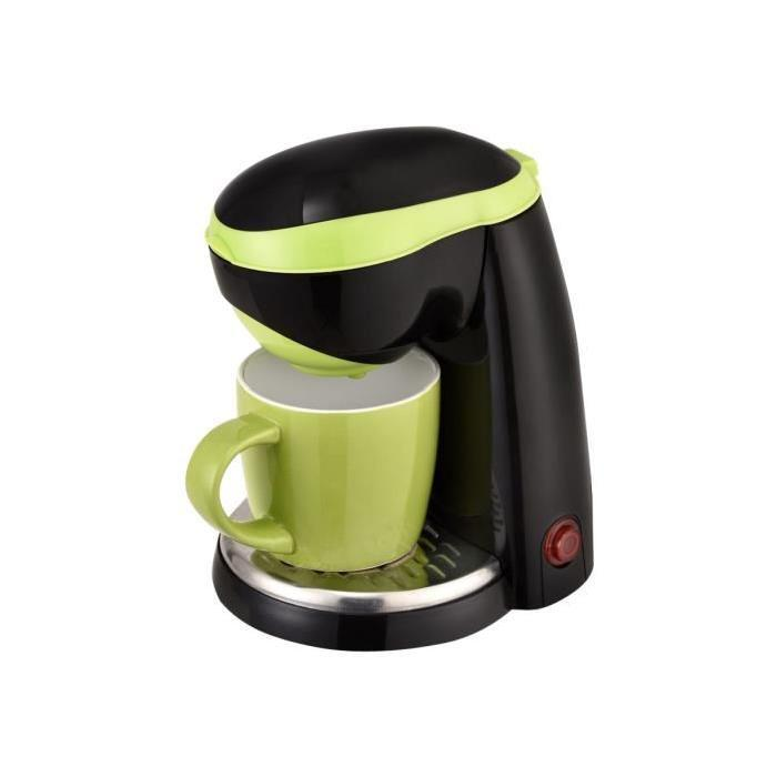KALORIK TKG CM 1015 BG Machine à café 1 tasse - Achat Cafetière
