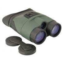 Yukon - Jumelles vision nocturne Tracker 3x42 à simple Ir