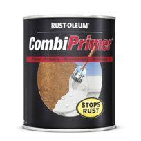 Rustoleum - Primaire Antirouille Combiprimer - Finition : Gris / Cond. l : 0,75