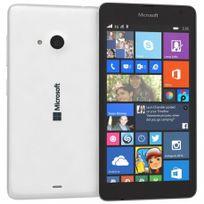 Nokia - Microsoft Lumia 535 8 Go Blanc