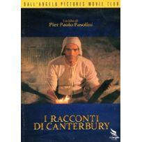 Koch Media Srl - I Racconti Di Canterbury IMPORT Italien, IMPORT Dvd - Edition simple