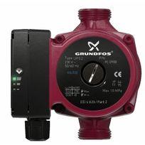 Grundfos - Circulateur de chauffage - pour remplacement universel - Ups 2 15-40/60 130