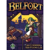 Tasty Minstrel Games - Belfort