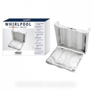 whirlpool absorbeur d 39 humidit sachet x3 pour. Black Bedroom Furniture Sets. Home Design Ideas