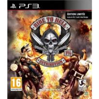 Deep Silver - Ride To Hell : Retribution - Edition Limitée