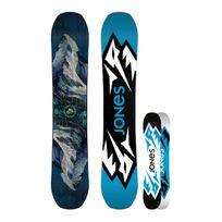 Jones - Planche De Snowboard Mountain Twin