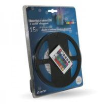 Arev - Pack ruban led flexled 2m changement de couleurs