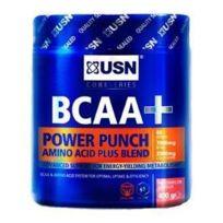 Usn - Acides Aminés Bcaa Power Punch Pasteque