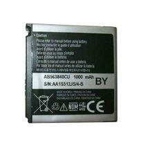 Samsung - Batterie 1000mAh Ab563840CU Pour M8800