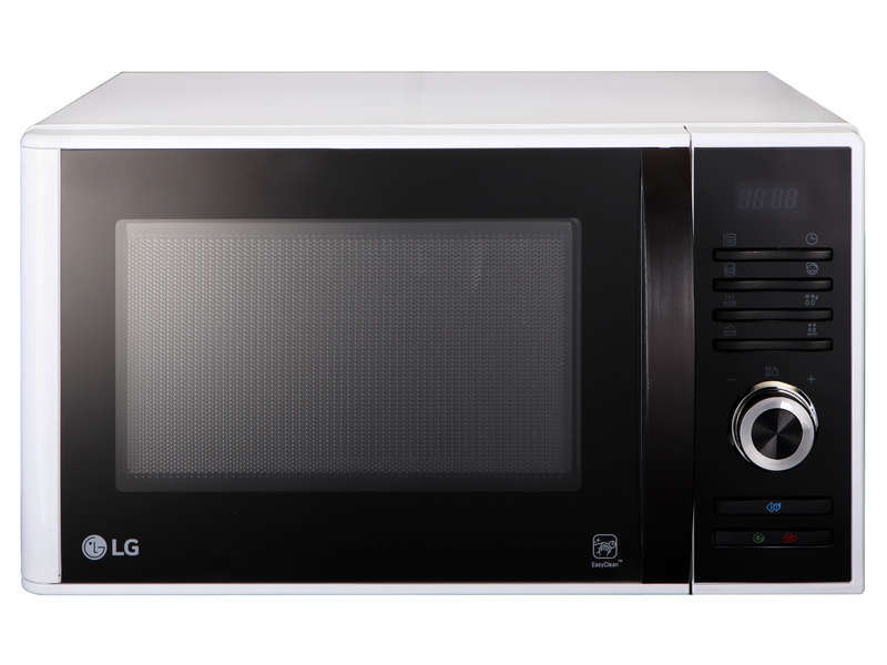 lg four micro ondes msr 4380wb achat four micro onde. Black Bedroom Furniture Sets. Home Design Ideas