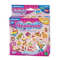 Epoch - 79348 Aquabeads - Coffret Nasch