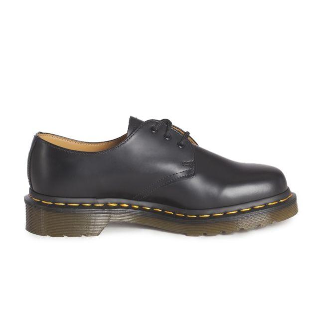 Dr. Martens - Chaussure de ville Dr Martens 1461 59 - 10085001 Noir