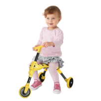 Mookie - Tricycle Scuttle Bumble 8541