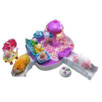 Zhu Zhu Pets Babies - Peluche Playsets Maternite