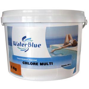 piscine center o 39 clair chlore multifonctions 250 gr 10 kg pas cher achat vente produits. Black Bedroom Furniture Sets. Home Design Ideas
