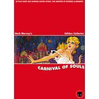 Le Chat qui Fume - Le Carnaval des âmes
