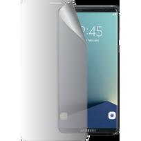 Samsung - Film de protection Galaxy S8 Plus - Transparent