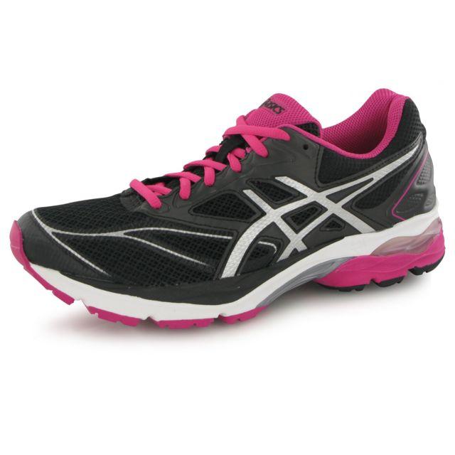 best loved 1b125 7f873 Asics - Asics Gel Pulse 8 noir, chaussures de running femme
