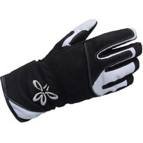 LOOKWELL - GANTS CHICK LADY BLANC/NOIR