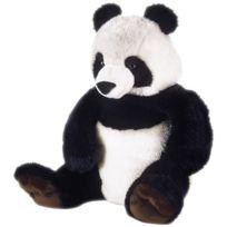 Plush&Company - Peluche Aonix Panda Assis 95 cm
